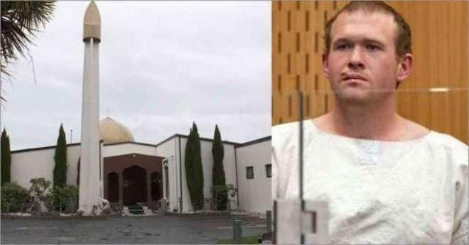 نیوزی لینڈ، مساجد میں 50 نمازیوں کو شہید کرنے والے حملہ آور کو 24 اگست کو پھانسی دینے کا فیصلہ