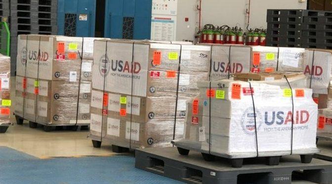 پاک امریکہ شراکت داری کو مضبوط بنانے کی مثال ہے، ترجمان امریکی دفتر خارجہ