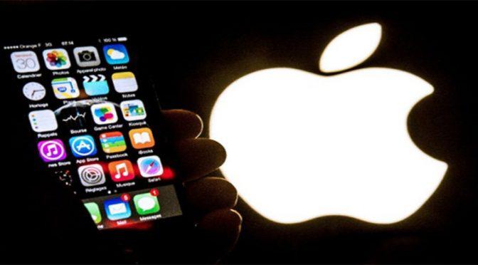 ایپل نے چینی ایپ اسٹور سے 47 ہزار سے زائد ایپس ختم کردیں