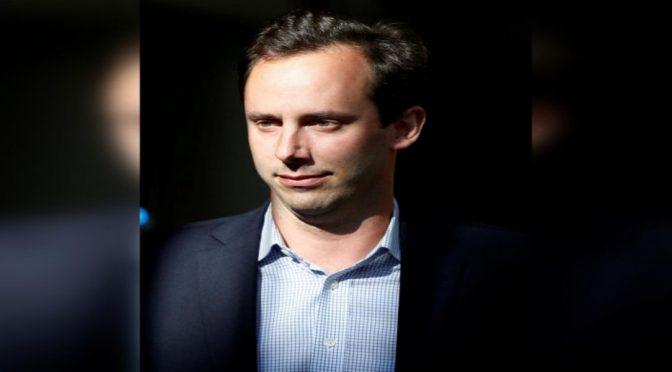 گوگل کے سابق انجینئر کو 18 ماہ قید کی سزا