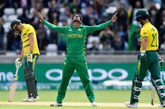 شائقین کرکٹ کیلئے خوشخبری، جنوبی افریقہ ٹیم آئندہ سال پاکستان کا دورہ کریگی