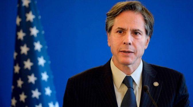 نئی امریکی انتظامیہ نے ایران ڈیل میں واپسی کا اشارہ دیدیا