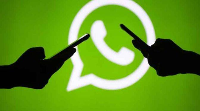 پرائیویسی پالیسی: واٹس ایپ نے افواہوں کی '100 فیصد' تردید کردی