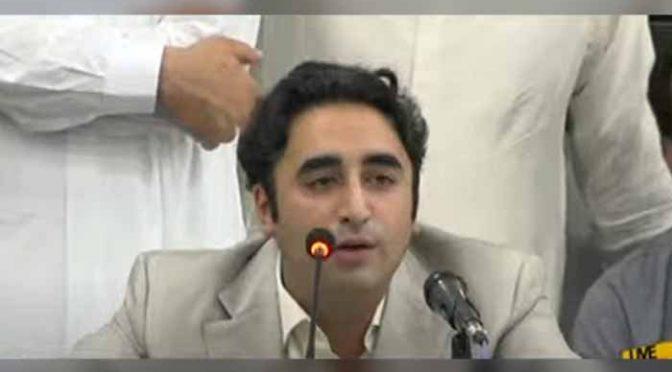پی پی ،ن لیگ میں پھر لفظی جنگ پیپلز پارٹی نے سیاسی خود کشی کر لی:شاہد خاقان عباسی،غفور حیدری معافی مانگیں:بلاول بھٹو