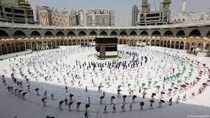 خلیجی ممالک کیلئے عمرہ پروگرام کی نئی شرائط جاری
