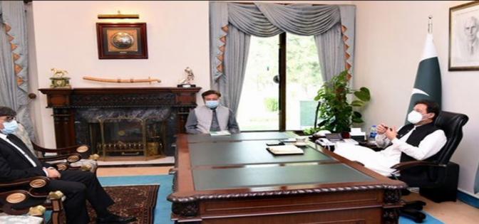 عدلیہ کا احترام ہی جمہوریت کو مضبوط کرنے کا طریقہ ہے، عمران خان