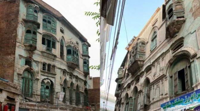 پشاور، دلیپ کمار اور راج کپور کے آبائی گھروں کی خریداری کیلئے رقم جاری