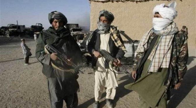 افغانستان میں شدید جھڑپیں، طالبان کے حملے میں کاپیسا کے ڈپٹی گورنر ہلاک