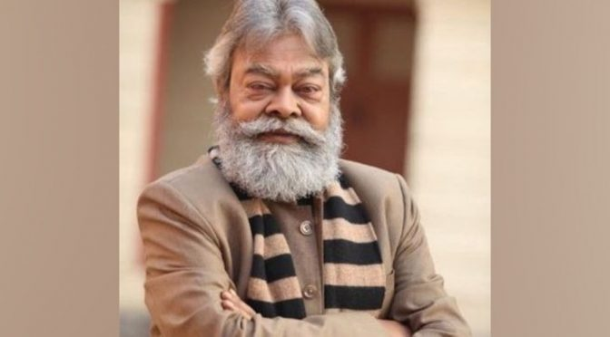 معروف بھارتی اداکار انوپم شیام چل بسے