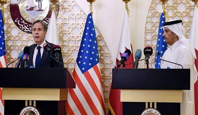طالبان شہریوں کو ملک چھوڑنے کی اجازت دینے کے وعدے پرقائم ہیں، امریکی وزیر خارجہ
