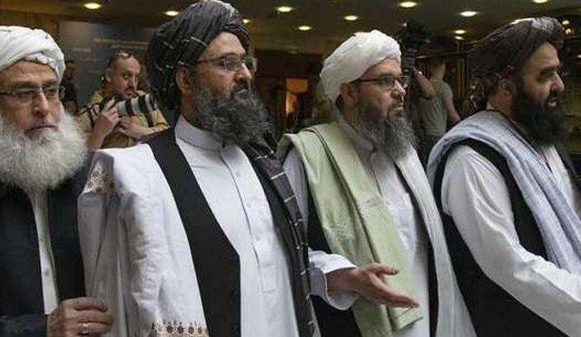 افغان حکومت کا 11 ستمبر کو حلف اٹھانے کا اعلان