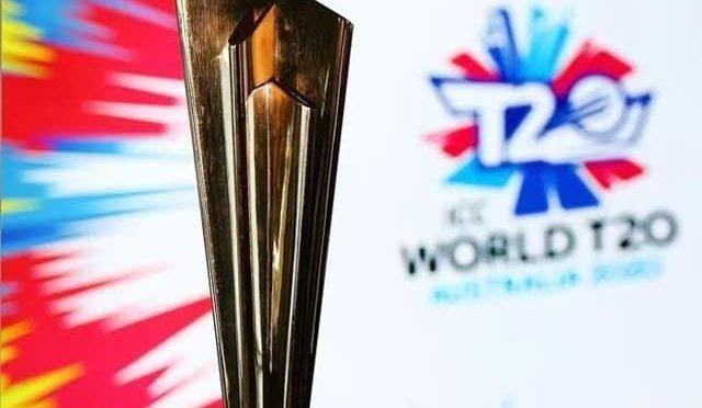ٹی20 ورلڈ کپ ؛ آج سری لنکا اور نمیبیا، نیدرلینڈز اور آئرلینڈ آمنے سامنے